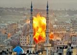 42년만에 공격당한 예루살렘…이스라엘은 반격
