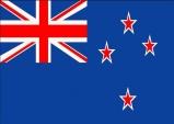 뉴질랜드의 5월