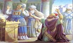 [신앙 Q&A] 이스라엘 5대 제사란 무엇인가?