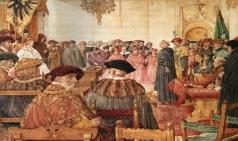 (교회사) 루터-1520년 종교개혁 논문들(종교개혁이야기 - 3)