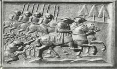 (종교개혁이야기)- 솔라 스크립투라 원리의 확립