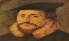 (종교개혁이야기) 종교개혁을 향한 칼빈의 여정