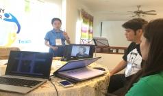 태국에서 9번째 CTM 파워바이블 강습회 열려