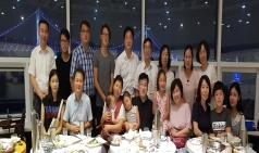 [CTM] CTM 해외 선교사 특별 모임 가져