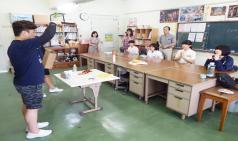 [선교사 편지] 뜨거운 일본에서 보내 온 편지