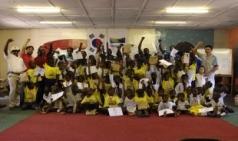 [선교단체] 감비아의 가나안 국제학교