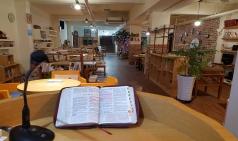 [카페교회 이야기] 카페교회의 성경적 근거