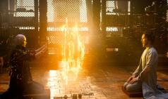 [영화] 닥터 스트레인지(Doctor Strange)