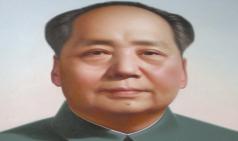 [선교이야기] 세계 최고의 전도자 모택동(?)