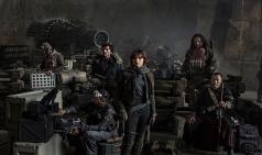 [영화] 로그 원: 스타워즈 스토리 Rogue One: A Star Wars Story