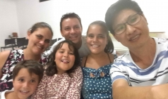 [선교사편지] 브라질 선교서신 60신