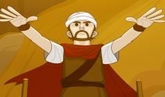 [신앙 Q&A] 구약 역사서 어떻게 이해해야 하나?