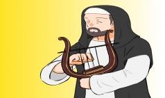 [신앙 Q&A] (성경)구약 시편에 계시된 구속사