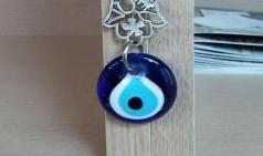 악한 눈(evil eye)과 루터
