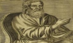 [신앙인물] 교회를 위한 교회의 신학자들-오리게네스