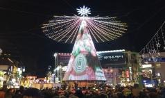 [교계] 부산크리스마스 문화축제 2017 열려