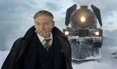 [영화] 오리엔트 특급 살인 Murder on the Orient Express, 2017