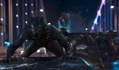 [영화] 블랙 팬서Black Panther, 2018