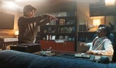 [영화] 염력念力, Psychokinesis, 2017