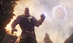 [영화] 어벤져스: 인피니티 워 Avengers: Infinity War, 2018