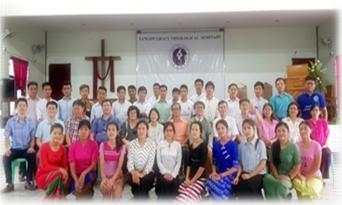 [선교사편지] 태국에서 온 기도편지 12-1월
