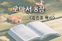[말씀묵상] 로마서 8장 - 김진흥교수