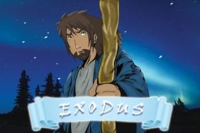 [Bible 웹툰] EXODUS-2