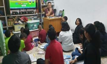 CTM 성경 콘텐츠, 필리핀 따갈로그어로 번역 시작