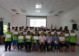 [선교현장소식]태국 Power Bible Leader Workshop 소식