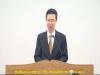 (설교) 셋째 인- 기근 - 이장우목사(창원늘푸른교회)